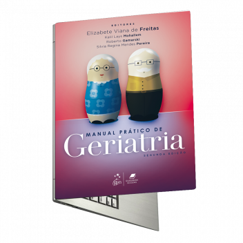 E-Book - Manual Prático de Geriatria