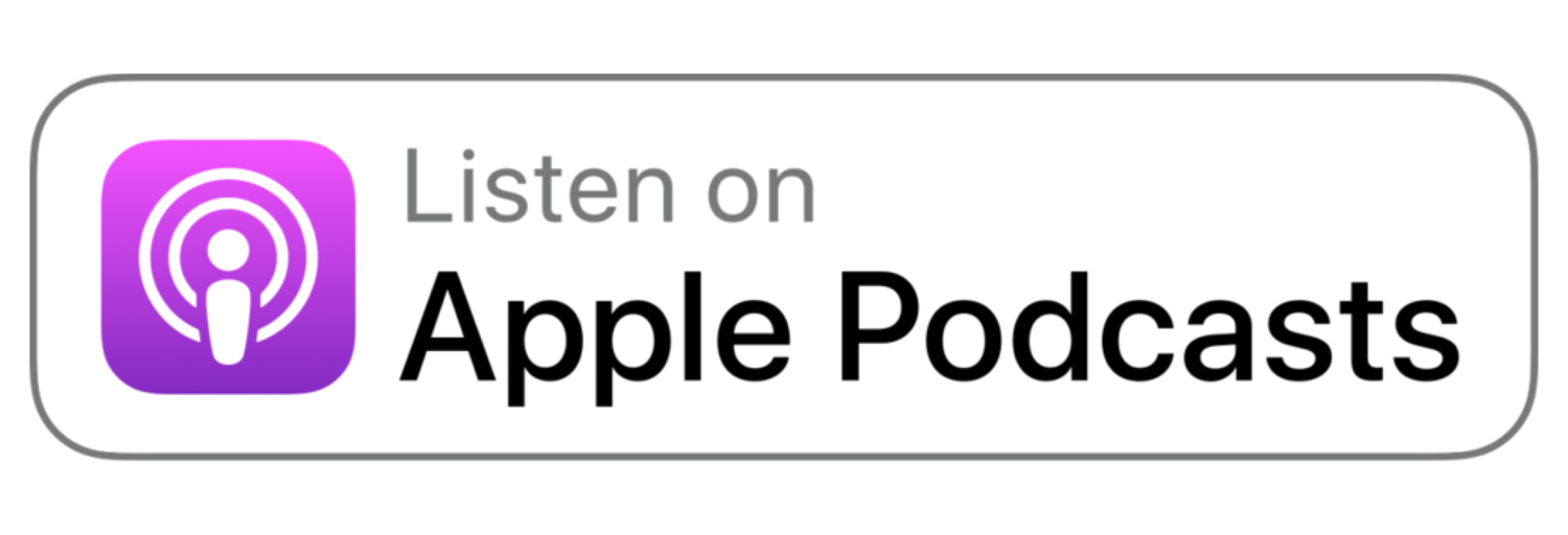 Ouça nosso podcast no Apple Podcasts